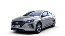 Hyundai IONIQ Plug-in-Hybrid