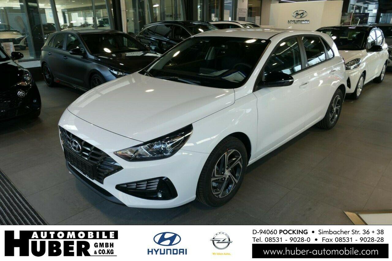 Hyundai i30 1,0 T-GDi Edition 30 Jahre Sondermodell